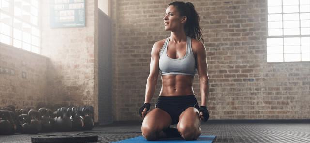 Kobiety VS siłownia – najczęściej zadawane pytania (część II)