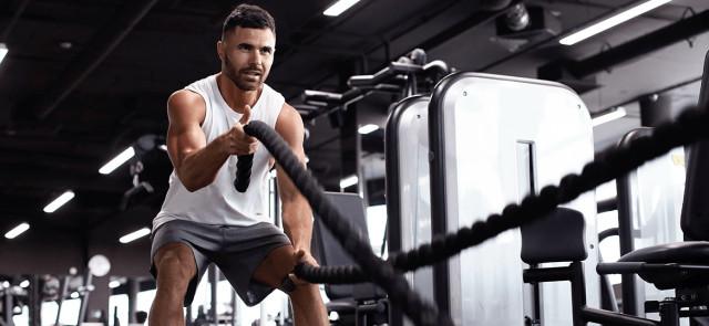 Czy kolejność treningu grup mięśniowych ma znaczenie?
