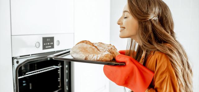 Dlaczego warto zrezygnować z jedzenia białego pieczywa?