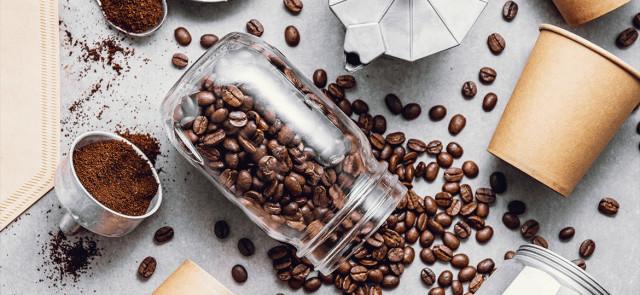 13 powodów, dla których warto pić kawę