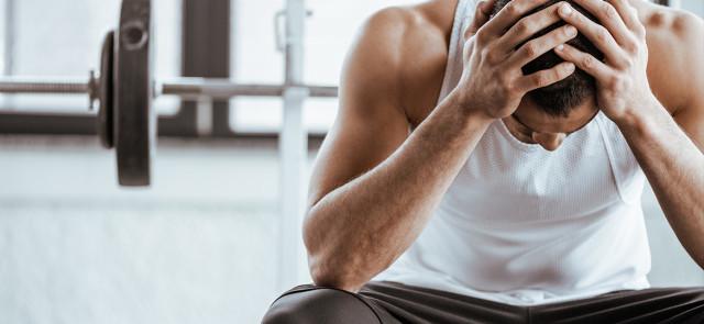 Brak postępów na siłowni - co robić, gdy masa nie rośnie?