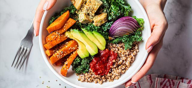 Dieta Ornisha - zasady, efekty, jadłospis