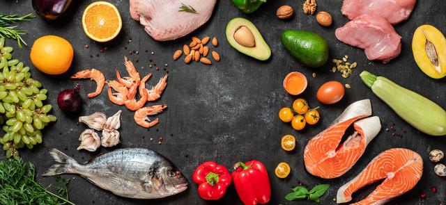 Dieta paleo - zasady, efekty, jadłospis