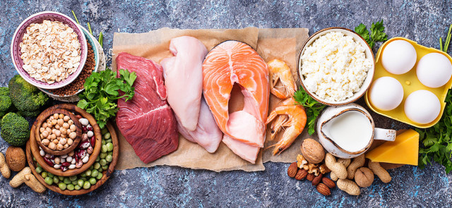 Dieta Dukana (proteinowa) - zasady, efekty, jadłospis