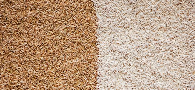Dieta ryżowa - zasady, efekty, jadłospis