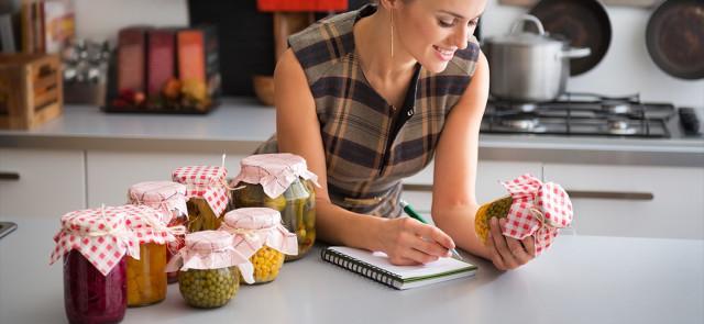 Dieta przetworowa - zasady, efekty, jadłospis