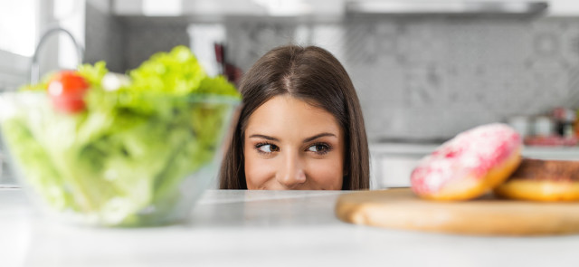 Dieta, która nie działa - gdzie może leżeć problem?