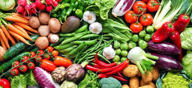 Czy warzywa faktycznie możemy jeść bez limitu?