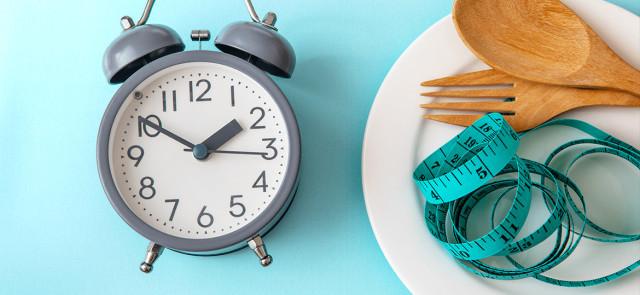 Co zrobić, gdy o wyznaczonej porze nie można zjeść posiłku?