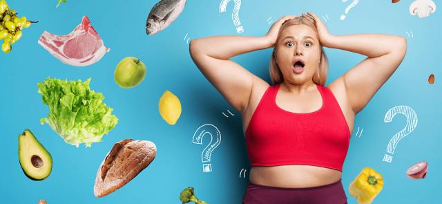 Jaka dieta dla początkującego?