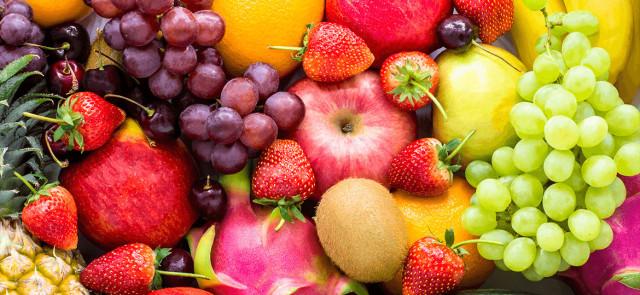 Wysokie spożycie fruktozy zwiększa apetyt