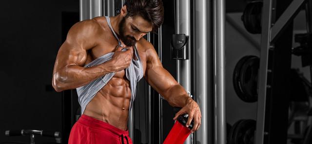 Jakie suplementy brać na czystą masę mięśniową?