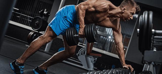 Trening unilateralny - czy warto trenować ciało unilateralnie?