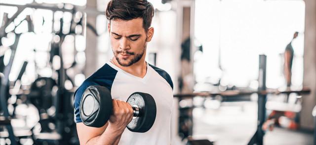 Podstawowe błędy osób zaczynających przygodę z siłownią