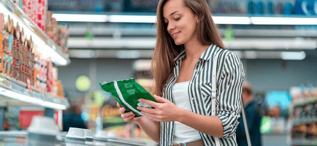 Jak zaplanować zakupy będąc na diecie?