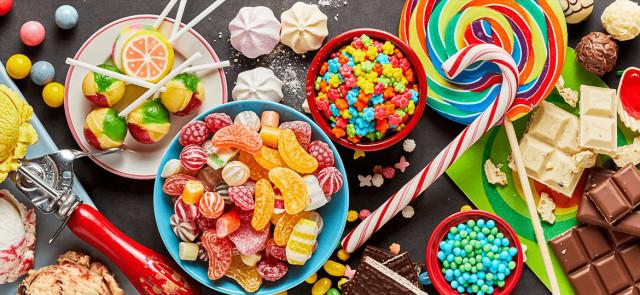 Dlaczego słodycze są takie groźne dla sylwetki?