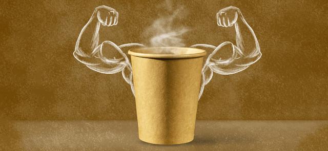 Dlaczego warto wypić kawę przed treningiem? 3 dobre powody