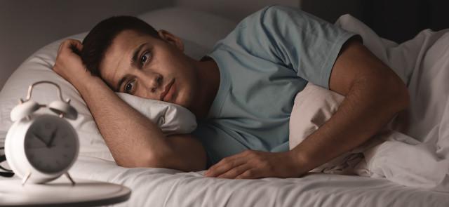 Dlaczego brak snu jest szkodliwy dla serca?