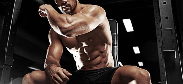 7 błędów utrudniających budowę mięśni