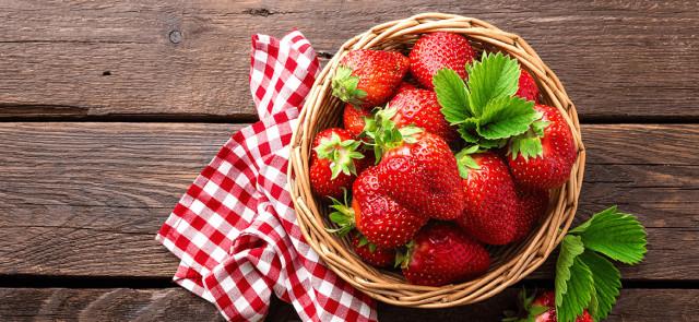 Jakie owoce w diecie niskowęglowodanowej?