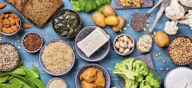 Czy białko roślinne tak samo anaboliczne jak zwierzęce?
