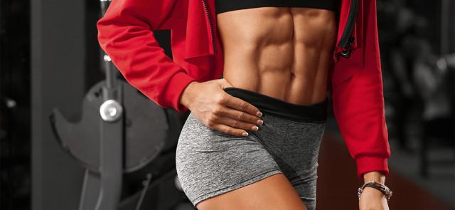 Po co nam mięśnie brzucha? Krótka lekcja anatomii