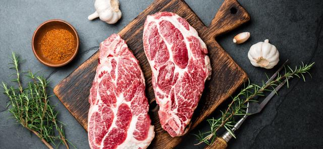 6 powodów, dla których warto jeść wieprzowinę