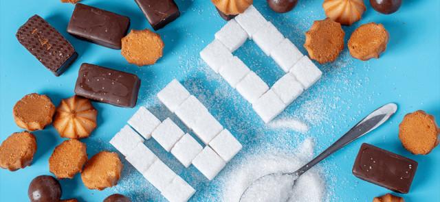 Czy odchudzając się bezwzględnie muszę unikać słodyczy?