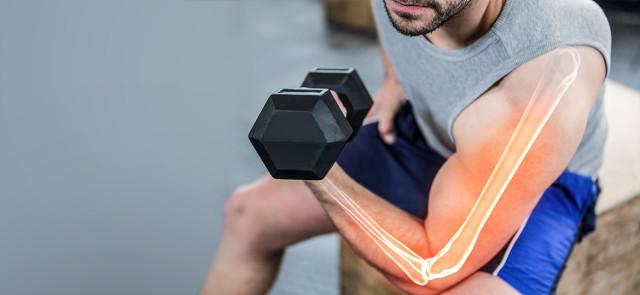 Jaki trening dla mocnych kości?