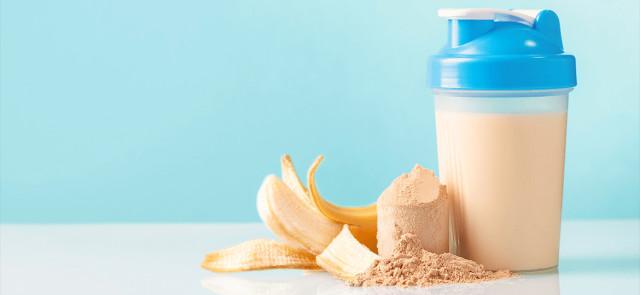 Przyswajalność białka - nie utrudniaj tego!