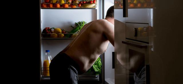 Jedzenie z nudów - czym jest i jakie jest rozwiązanie problemu?