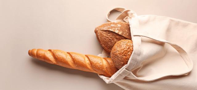 Co zamiast chleba?