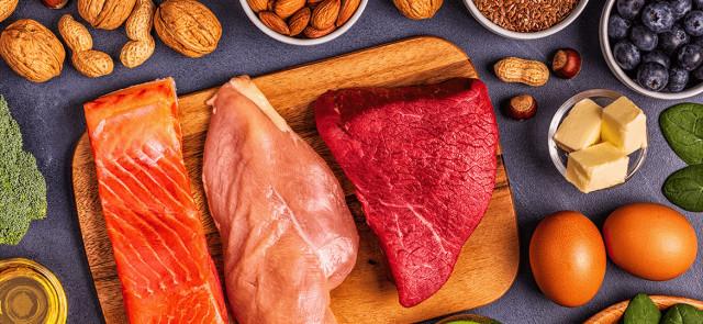 9 mitów na temat diet niskowęglowodanowych