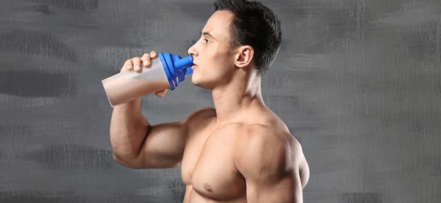 Gainer (odżywka weglowodanowo-białkowa) – to warto wiedzieć