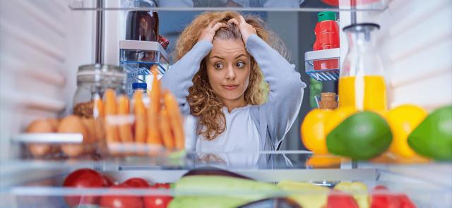 Jak jeść mniej? Kilka praktycznych porad!
