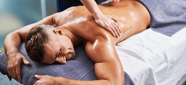 Masaż – relaksuje, leczy, przygotowuje mięśnie do pracy