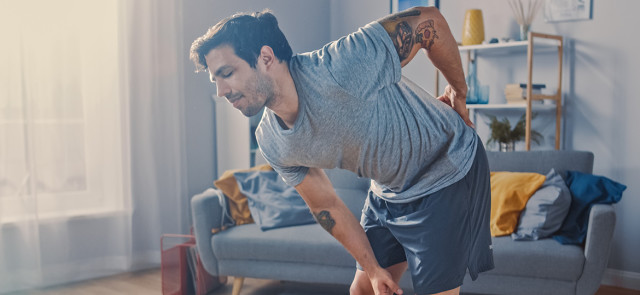 7 sposobów na ograniczenie kontuzji w treningu siłowym