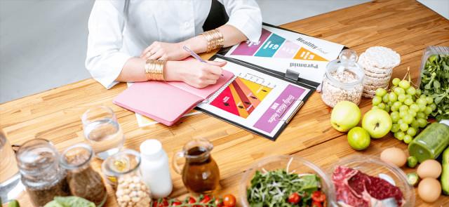 Indywidualnie dopasowana dieta – co to właściwie znaczy?