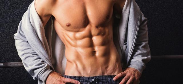 Dlaczego tak trudno wyrzeźbić i rozbudować mięśnie brzucha?