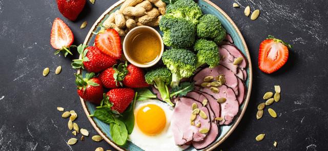 7 najczęściej popełnianych błędów podczas stosowania diet low carb