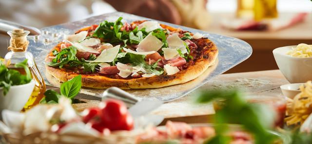 Jak zjeść zdrowo i co wybrać we włoskiej restauracji?