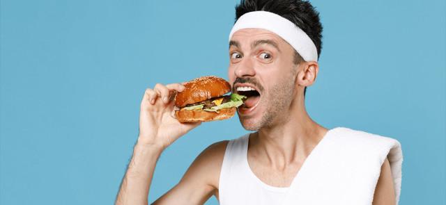 Dieta na masę na Ciebie nie działa? Przeczytaj koniecznie!