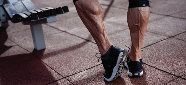 11 najskuteczniejszych ćwiczeń na mięśnie łydek