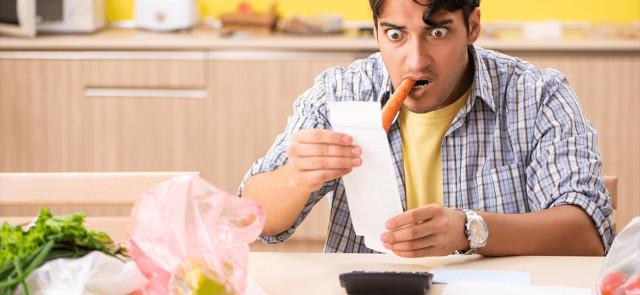5 sposobów na obniżenie kosztów diety