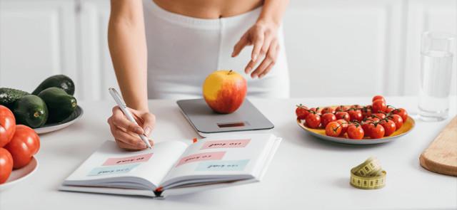 Czy można schudnąć nie licząc kalorii?