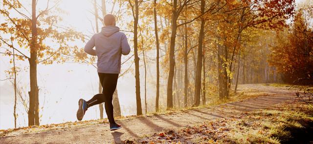 Czy bieganie na czczo ma sens?