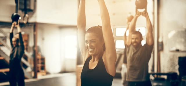 Dlaczego ludzie aktywni i zdrowo odżywiający się mają przyjemniejsze życie?