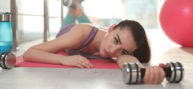 Jak nie stracić motywacji podczas odchudzania? 7 sposobów