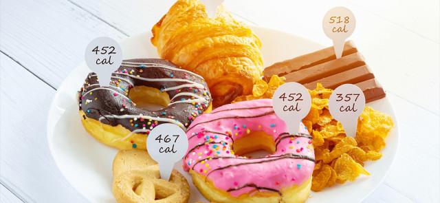 Tłuszcz nie jest Twoim wrogiem. Wróg jest słodki!