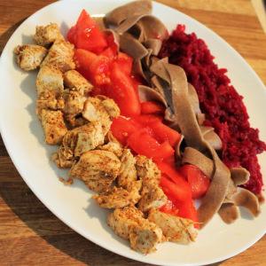 Posilek Przed Treningiem Kuchnia Potreningu Pl Dietetyczne Potrawy
